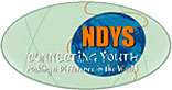 NDYS Natural Disaster Youth Summit